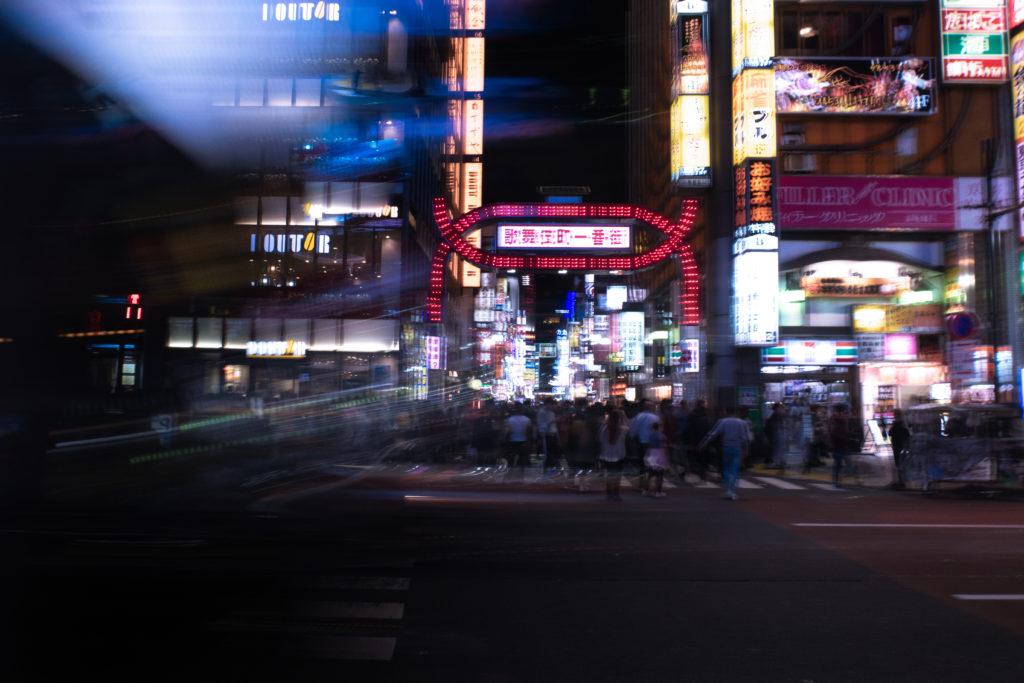 【連載】アセロラ4000「嬢と私」シーズン3 歌舞伎町ニューウェーブ編 第3回