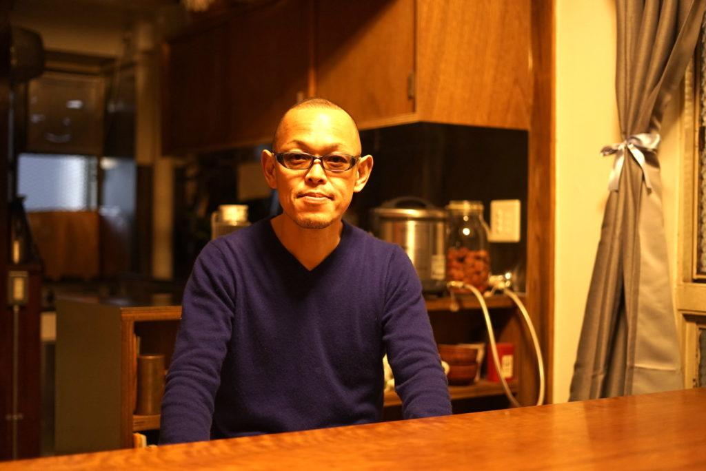 """記事がどんどん消えていくWebサイト誕生! """"百万年書房LIVE! """"北尾修一インタヴュー"""