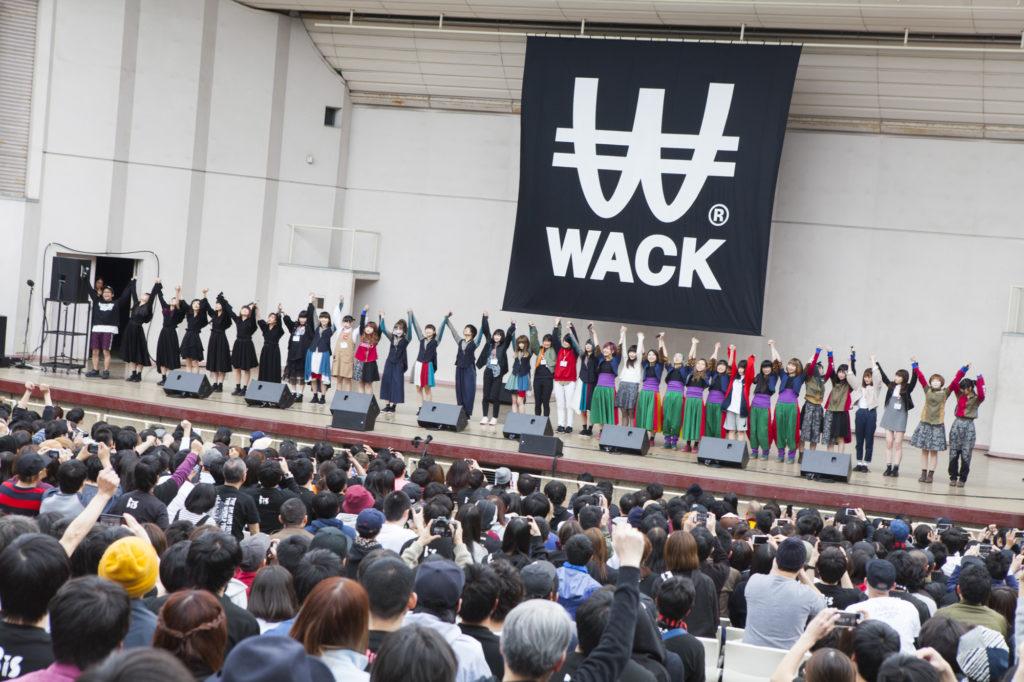 【現地レポ】WACK合宿オーディション最終日②最終審査脱落者みみらんどコメント掲載