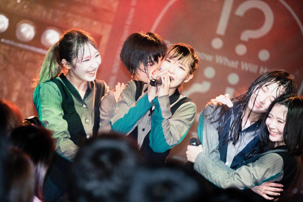 【9/47】BiS、47都道府県ツアー宮崎編「BiSのライヴは私にとって生きがいです」