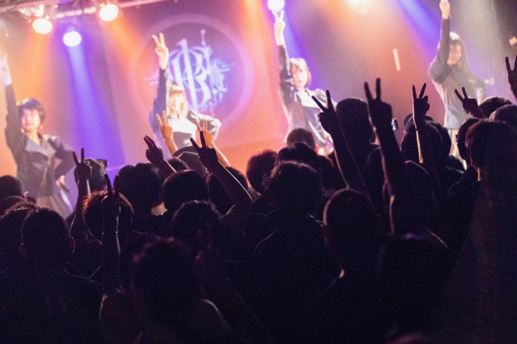 【14/47】BiS、47都道府県ツアー鳥取編「BiSはもっともっと大きく強くなって最強になりたい」
