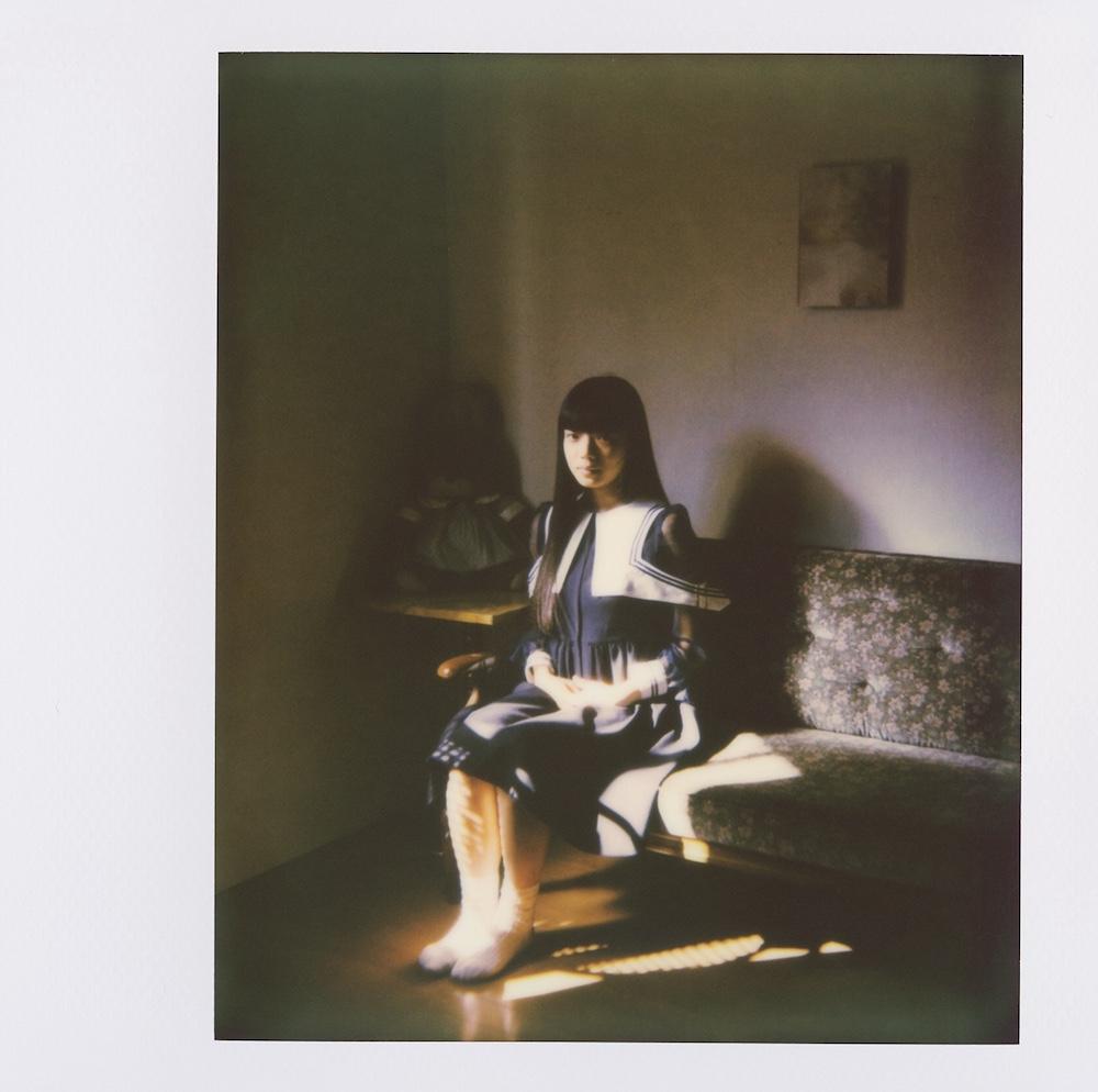 【NEWS】カネコアヤノ、『祝祭』全曲弾き語り盤&弾き語りツアー決定