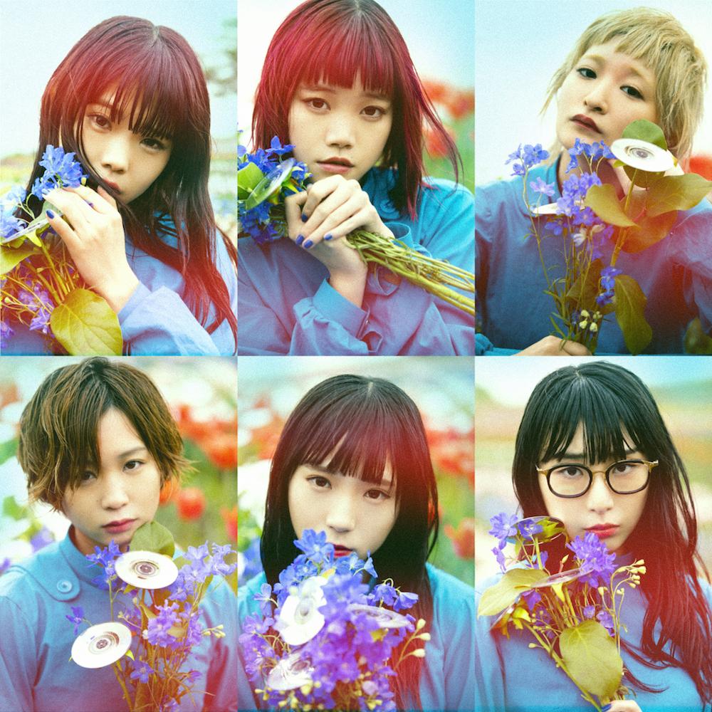 BiSH、ドキュメンタリー映像作『SHAPE OF LOVE』東名阪映画館にて先行上映