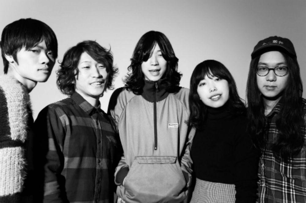 キイチビール&ザ・ホーリーティッツ、東名阪ツアー・ゲスト最終追加発表