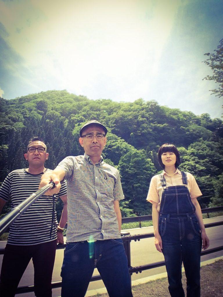 結成30周年のeastern youth、約11年ぶりのシングル