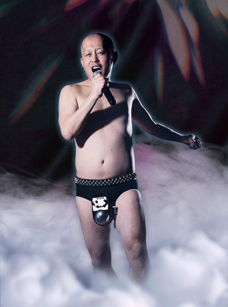 クリトリック・リス、49歳誕生日にトークイベント&新曲「味噌汁」無料配信、クリスマスワンマンも