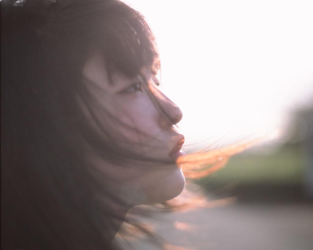 【連載】Jumpei Yamada「illusionism」Vol.3────阿部しい奈 × ヒナタミユ(ヒナタとアシュリー)
