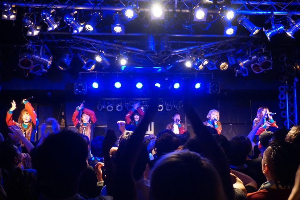 【LIVE REPORT】EMPiRE、初単独ツアー福岡編「ツアーを通して素直に生きていけるようになりたい」