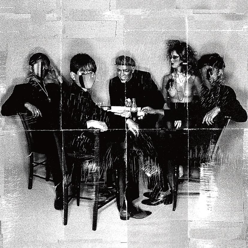 YMO結成40周年記念、TOWA TEI選曲・監修、砂原良徳リマスターによる編集盤発売