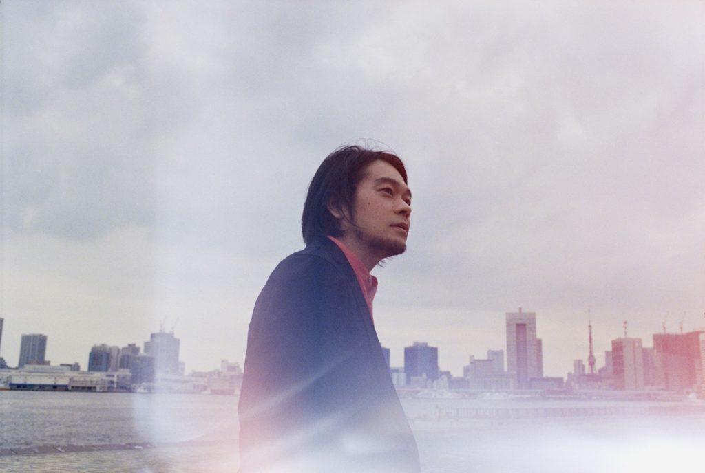 堀込泰行、2ndフル・アルバム発売&蔦谷好位置プロデュース曲も