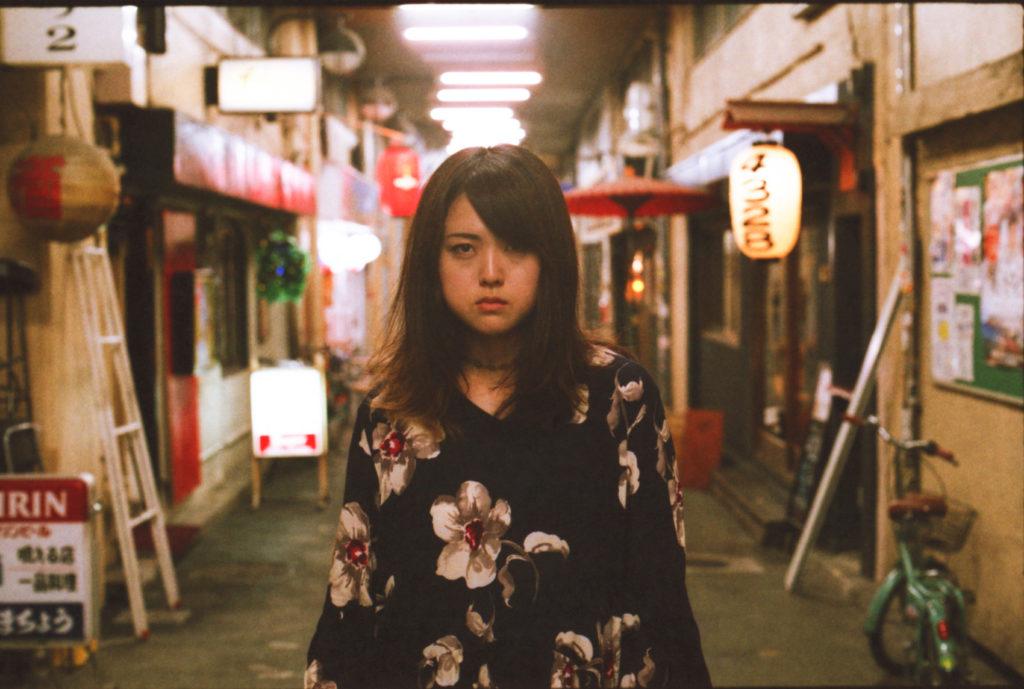 【連載】Jumpei Yamada「illusionism」Vol.7─────あみ × 春