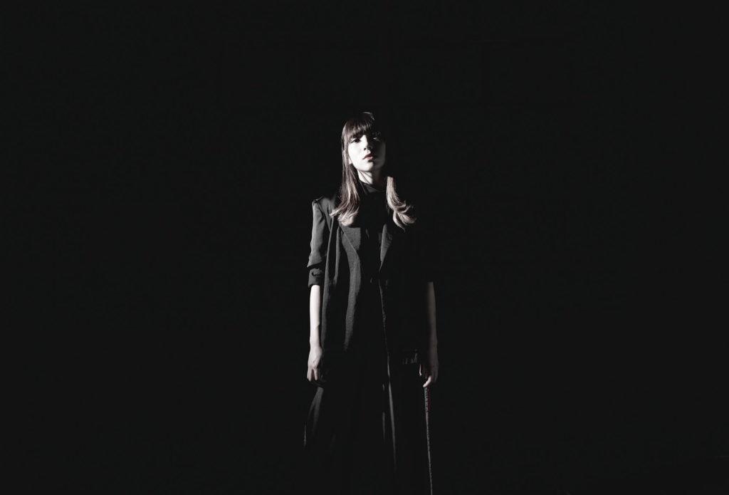 "BiSHアユニ・D、バンド形態のソロ・プロジェクト""PEDRO""始動、ギターに田渕ひさ子を迎えたMVも"