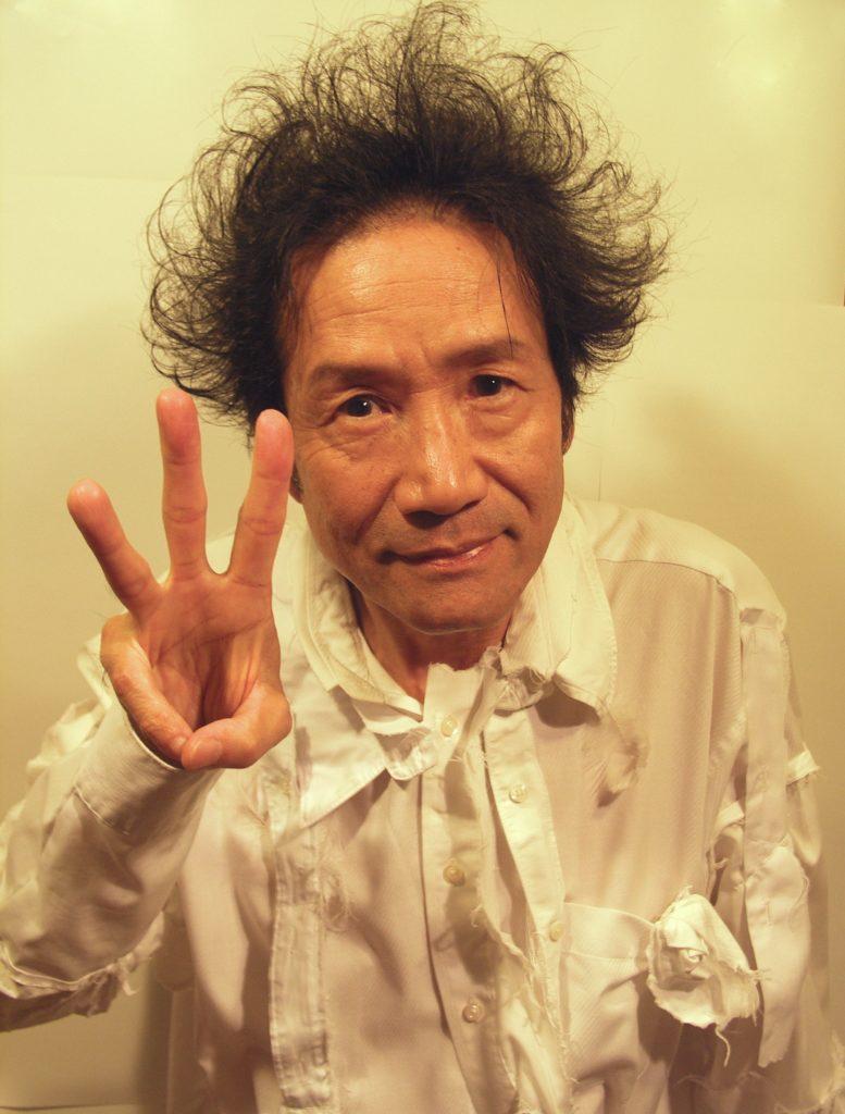 遠藤賢司デビュー50周年ライヴに、鈴木慶一、頭脳警察、曽我部恵一、直枝政広、向井秀徳ら