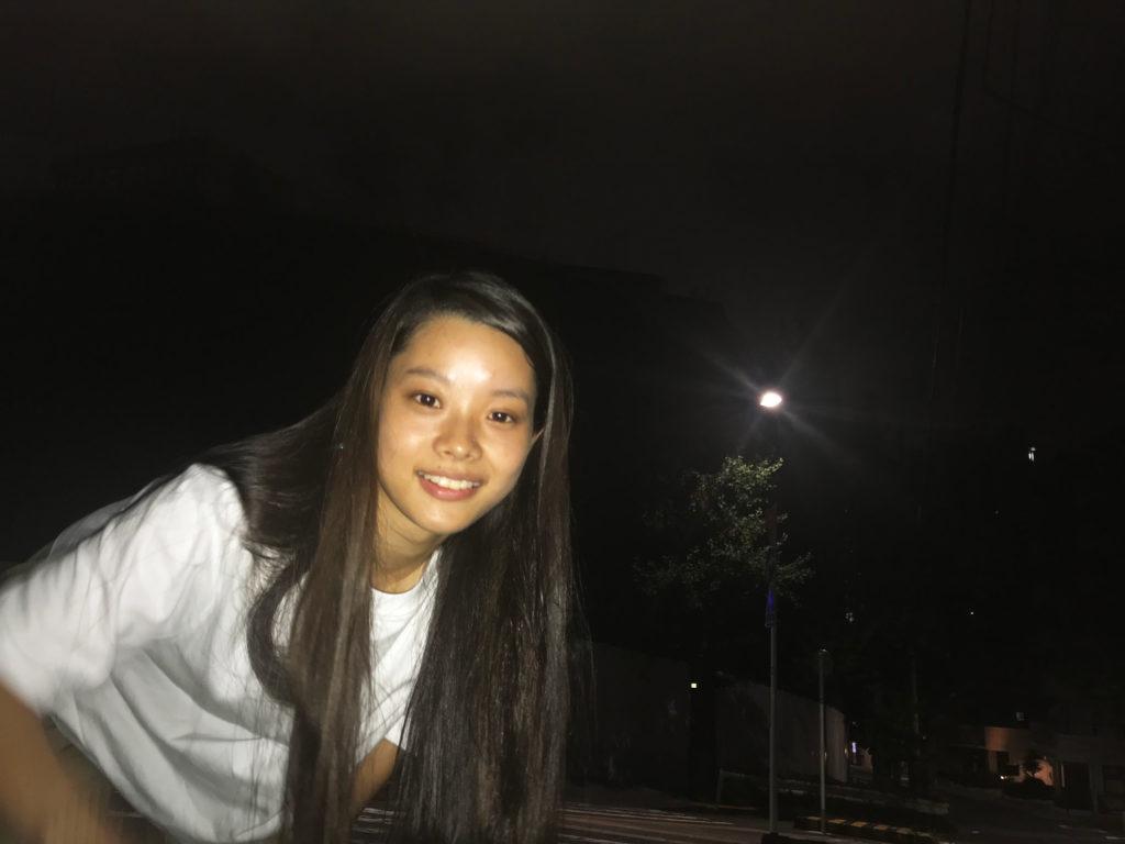 謎すぎる女性アーティストxiangyu、初音源「プーパッポンカリー」リリース&9時間生配信インタビュー