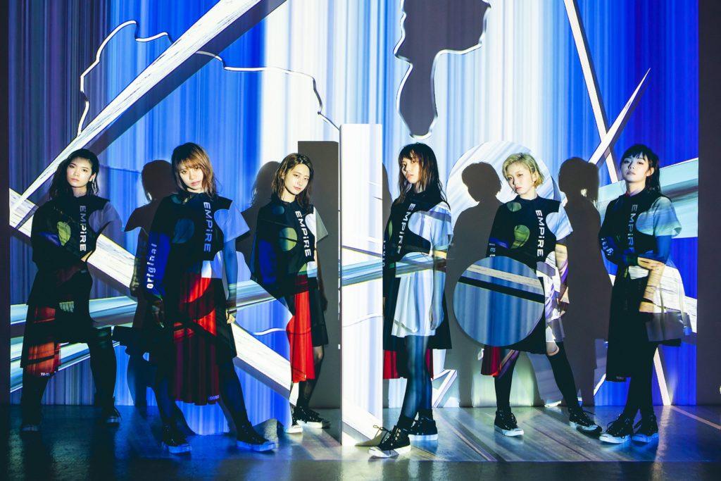 EMPiRE「ピアス」がTVアニメ「FAIRY TAIL」のEDテーマ決定