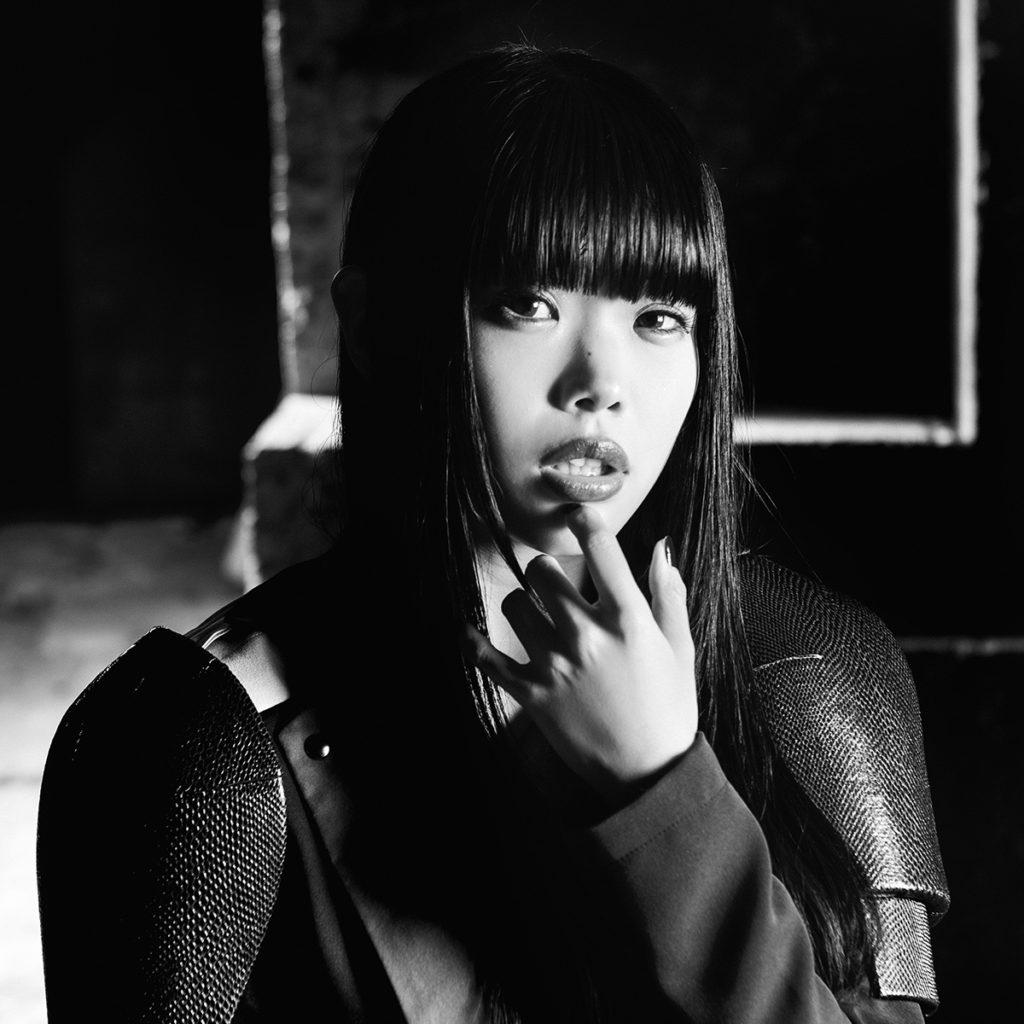 BiSHアイナ・ジ・エンドが歌うKiroro「冬のうた」使用の新TVCMが本日よりオンエア開始