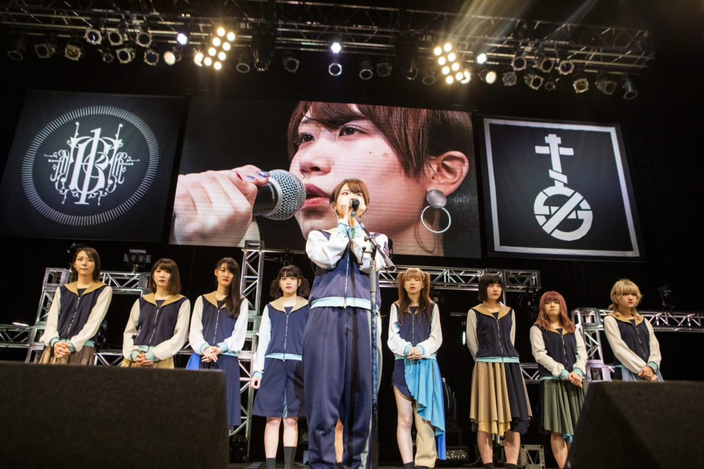 BiS、47都道府県ツアーファイナルで《BiS.LEAGUE》廃止&メンバー5名への戦力外通告を発表