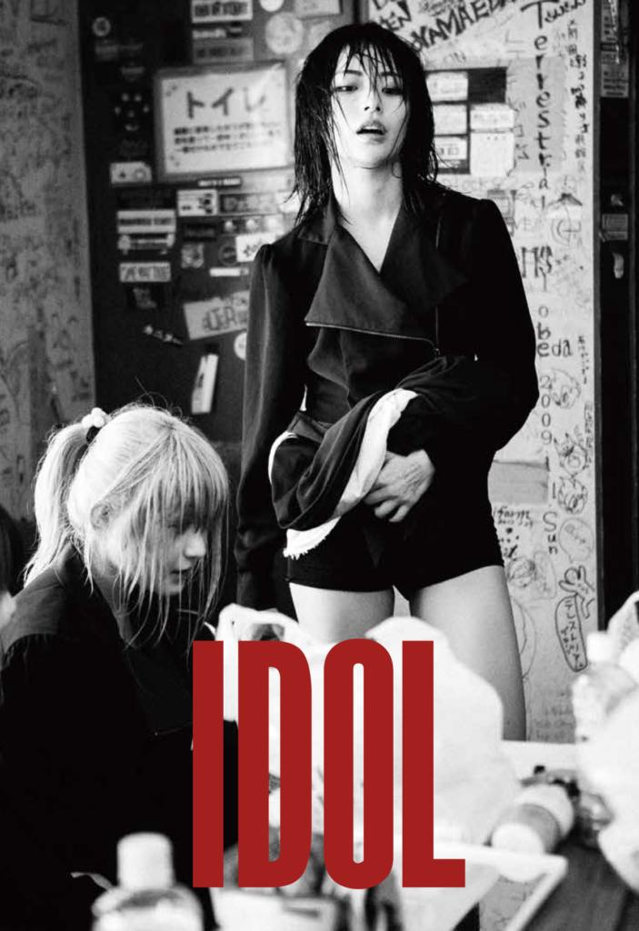 写真集『IDOL』発売記念、WACK写真同好会初のトーク&サインイベント開催