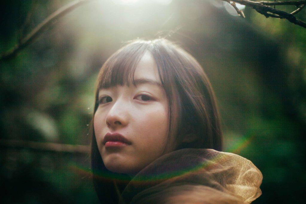 内田珠鈴、藤代雄一朗監督によるMV作品「君はもういない」公開