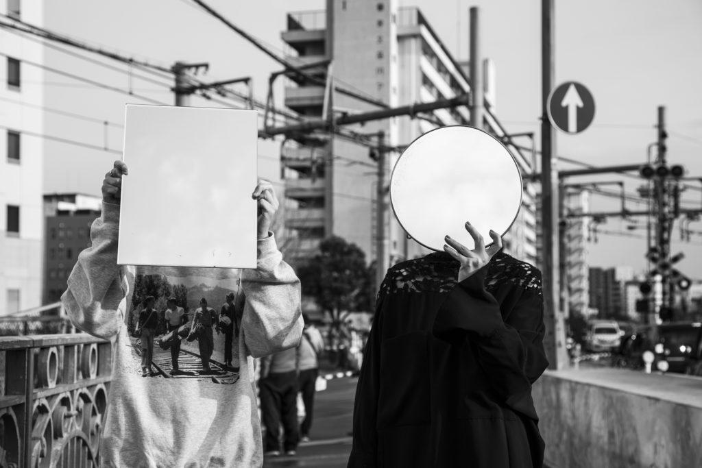 尾崎世界観「小説トリッパー」連載企画で最果タヒと対談