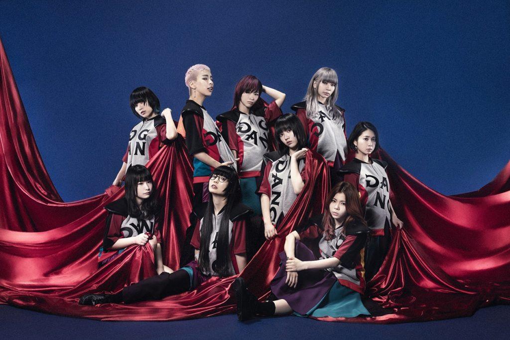 GANG PARADE、女性限定公演と初の中高生限定公演を開催