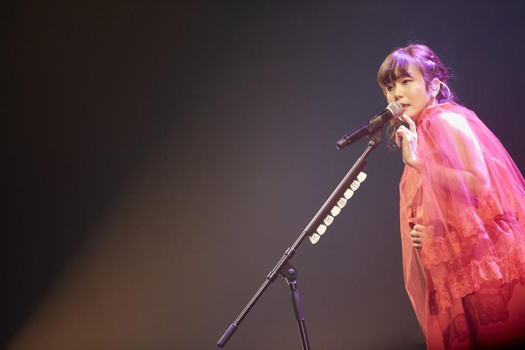 吉澤嘉代子、地元川口で5周年記念コンサート開催決定
