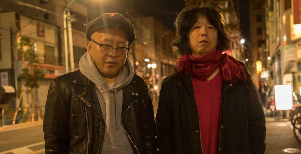 【対談】坂本慎太郎と語るクリトリック・リスが日比谷野音ワンマンまで絶対にしないといけないこと