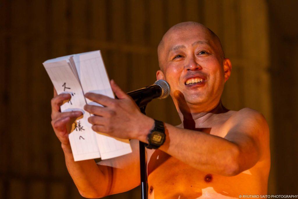 クリトリック・リス、50歳の誕生日に渋谷クアトロで生誕祭「最高のライブでお返ししたい」
