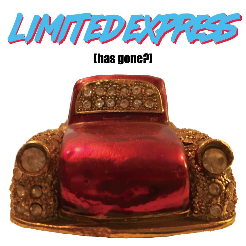Limited Express (has gone?)が、先日他界した2MUCH CREW Yo! マイキーの追悼EP発売