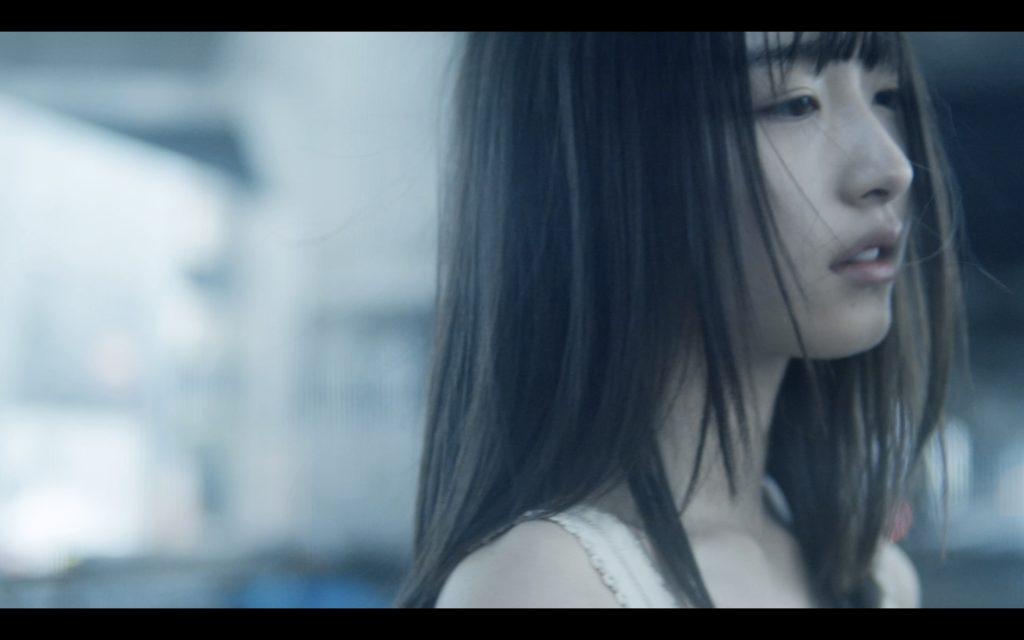内田珠鈴、City Your Cityカバー曲「nude」MV公開、5月に初EPリリースも