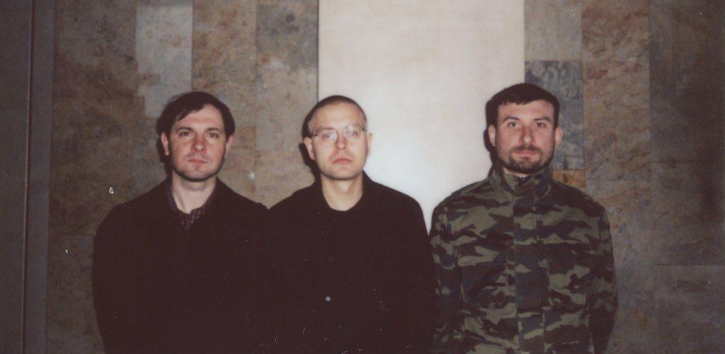 ロシアのポストパンクバンドMotoramaが2年ぶり来日公演
