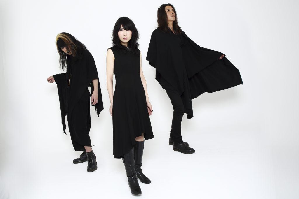 Boris x NARASAKI初コラボ、6月に日本独占シングルが発売
