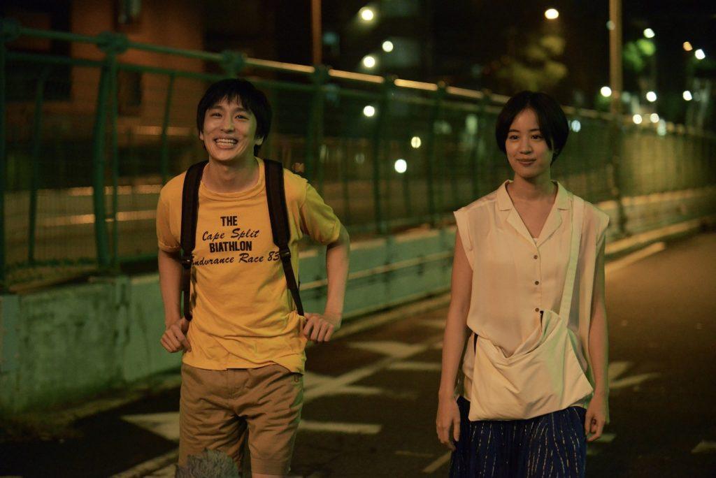 映画『いちごの唄』にみうらじゅん、田口トモロヲ、麻生久美子など豪華すぎるカメオ出演陣