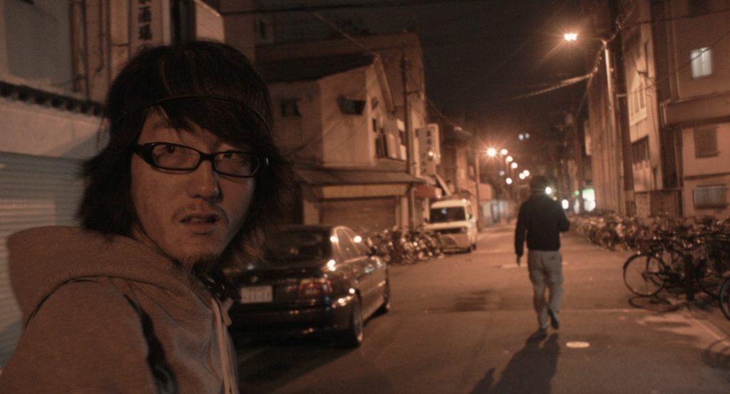 これはフィクションか? 今は無きあいりん地区を舞台とした幻の映画『解放区』テアトル新宿にて公開