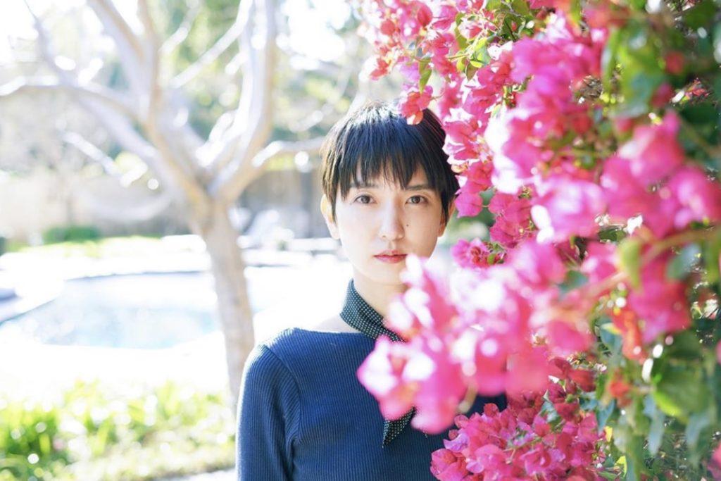 南壽あさ子、ラファ・サーディナプロデュースの配信シングルをリリース