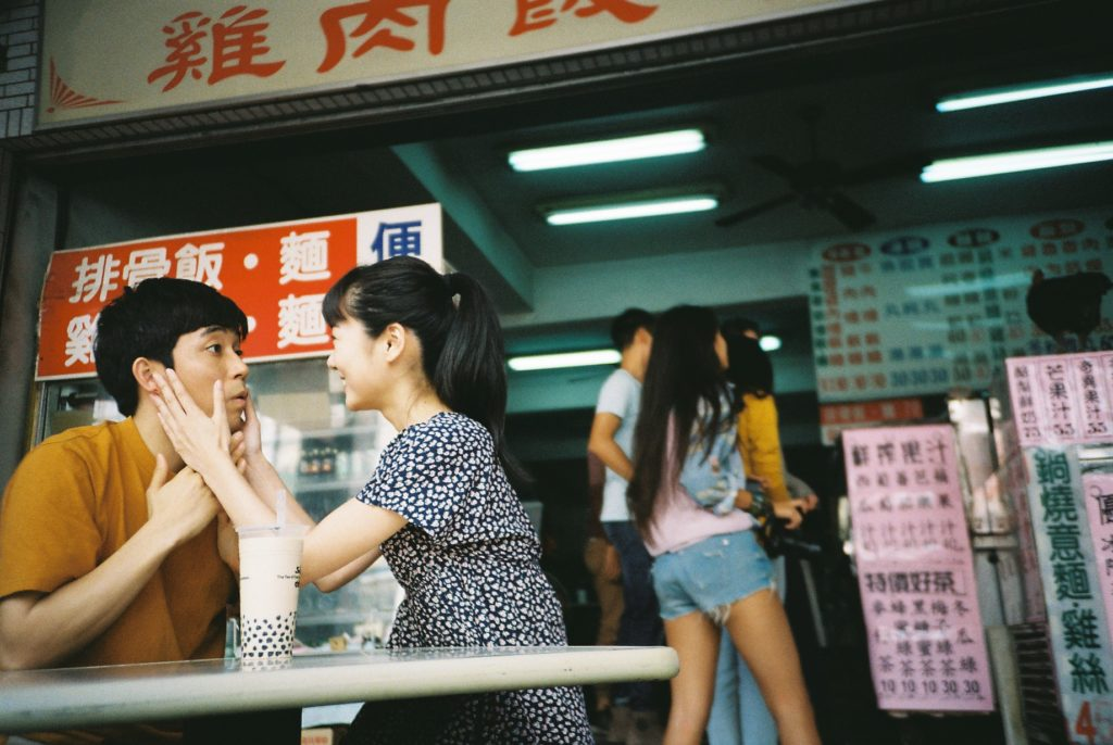 日台共作短編映画『多日想果』(タピオカ)公開に向けたクラウドファンディング開始