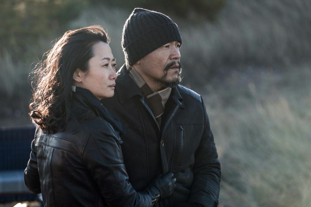 映画『帰れない二人』公開記念トークイベント、プロデューサー市山尚三が語る撮影裏話と見どころ