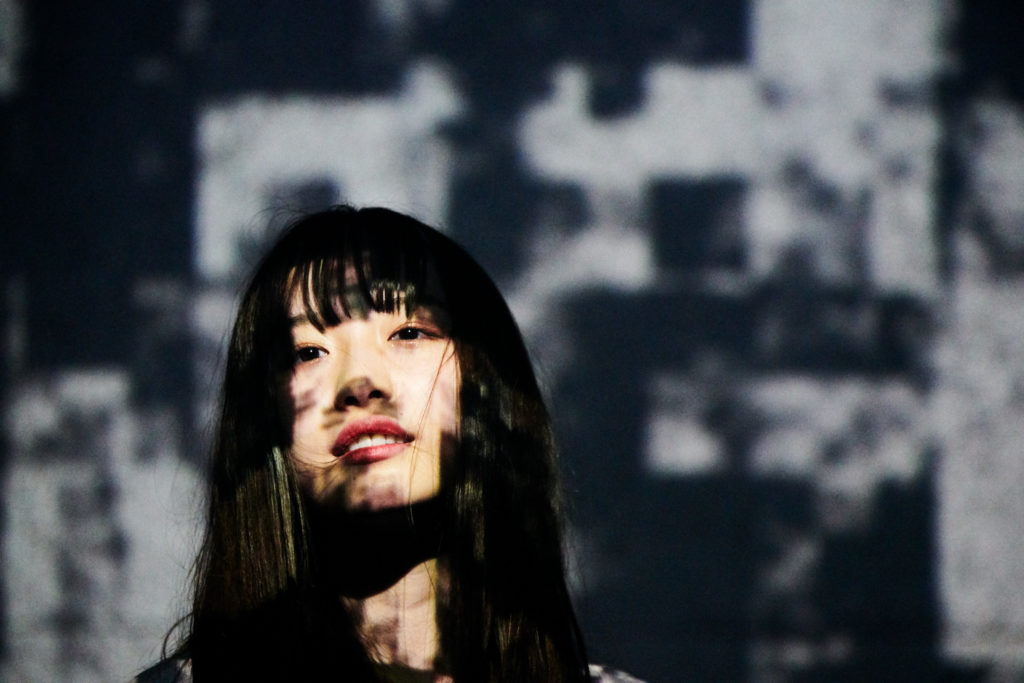 【LIVE REPORT】内田珠鈴、初の自主企画開催で魅せた大いなる可能性