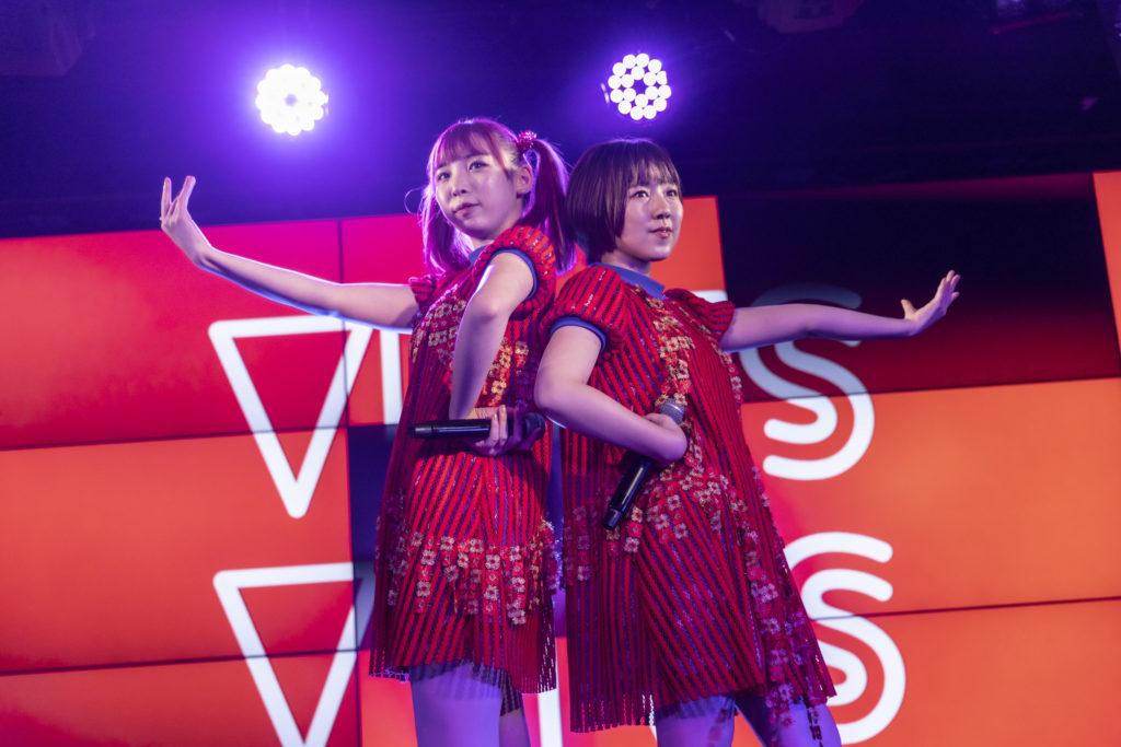 【LIVE REPORT】SAKA-SAMA、朝倉みずほ加入の新体制お披露目ライヴで新曲含む7曲を披露