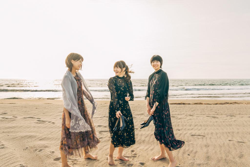 Negicco、約1年7ヶ月ぶりのニューシングル詳細と新アー写を発表