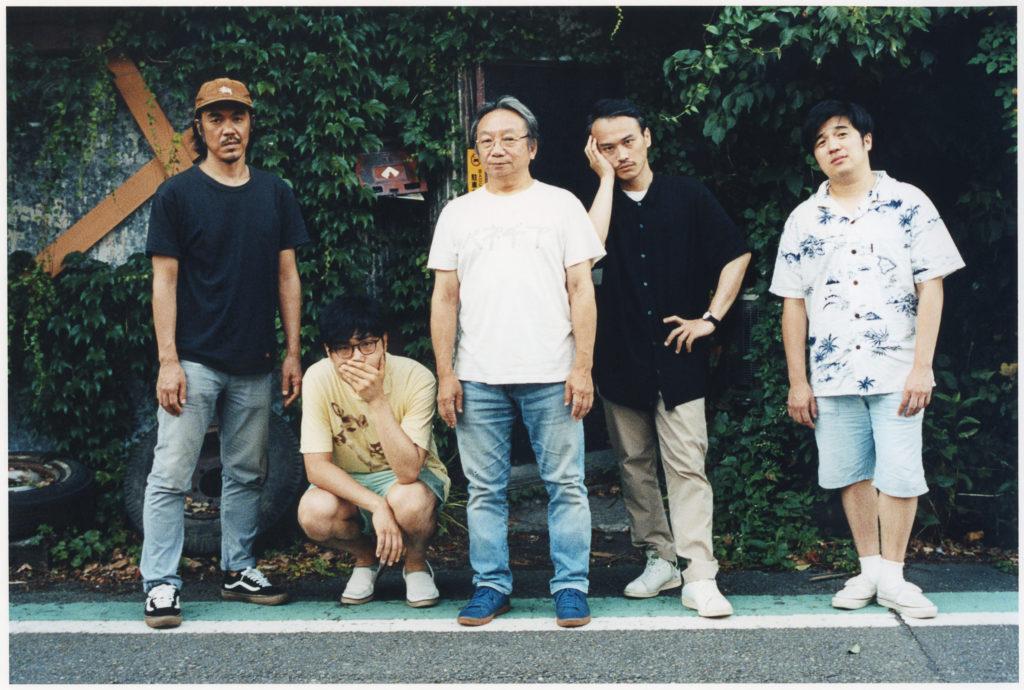 湯浅湾、10年ぶり4枚目のアルバム『脈』リリース決定