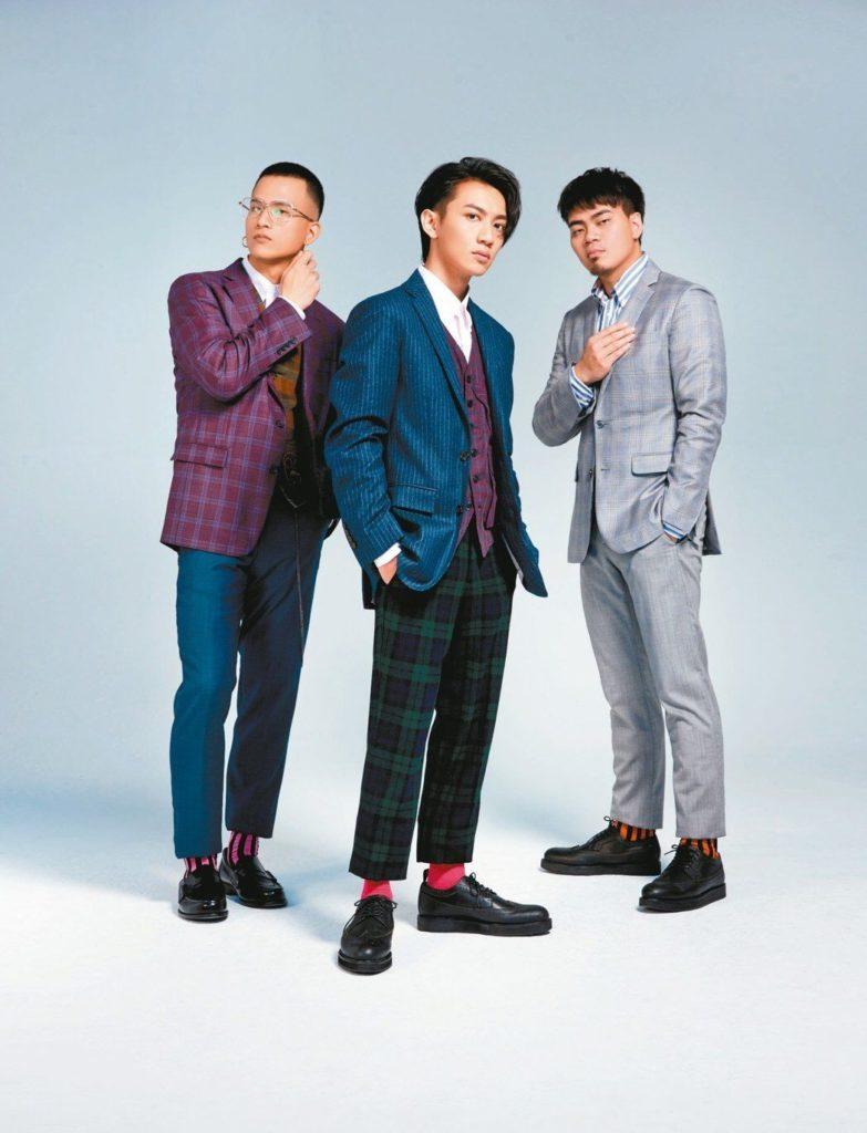 公開2日間で55万回再生、台湾のバンド茄子蛋(Egg Plant Egg)の新アルバムより収録曲「窒息」のMV公開