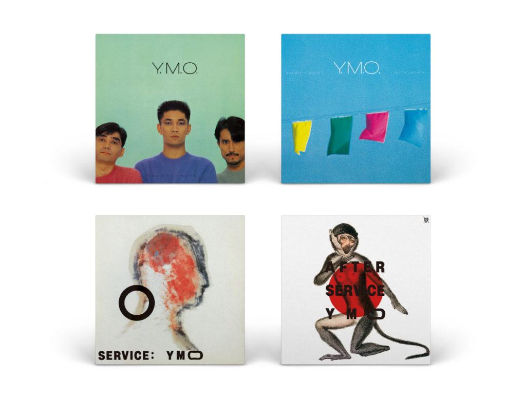 「YMO40」公式サイトで三宅裕司×小倉久寛の動画対談後編公開