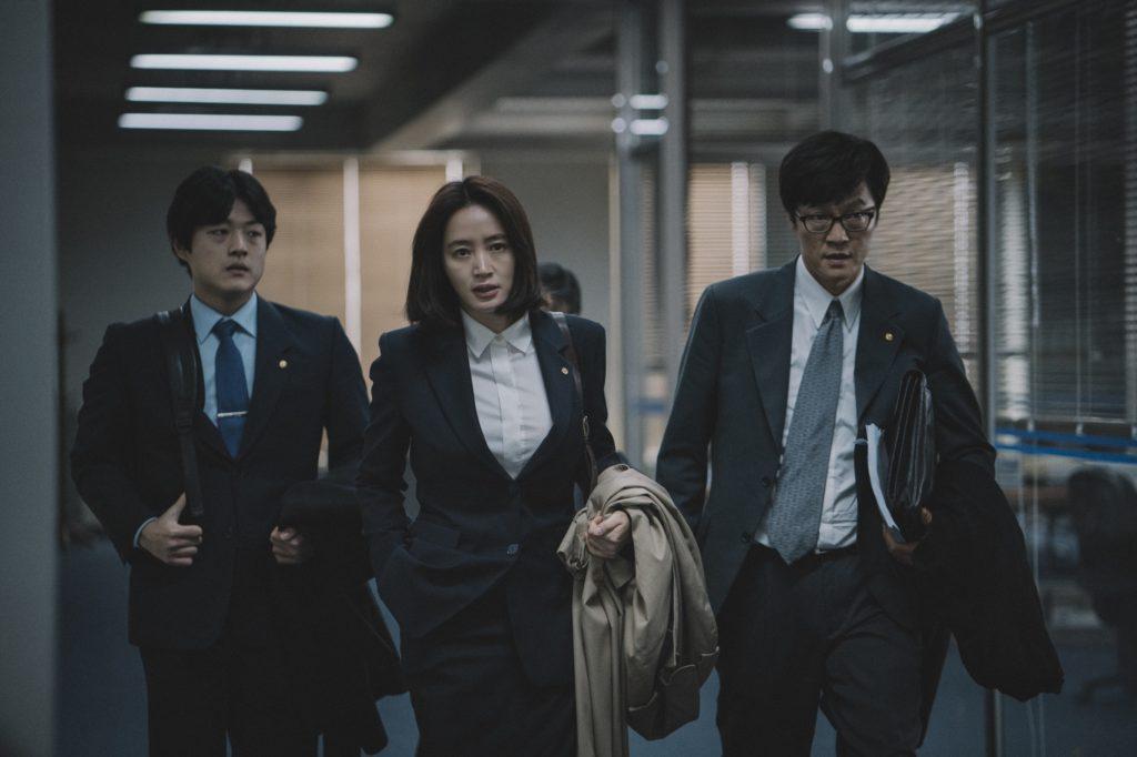 韓国の通貨危機の裏側を暴いた映画『国家が破産する日』公開決定