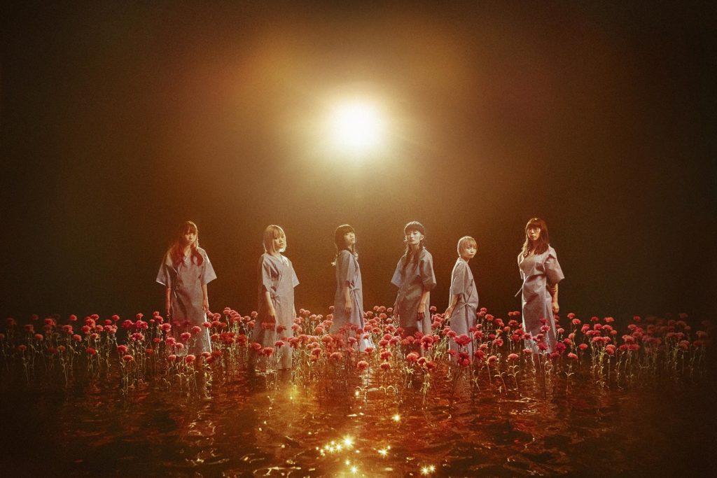 BiSH、新曲先行配信&1日限定全アルバム300円ゲリラ配信&松山でフリーライヴ開催