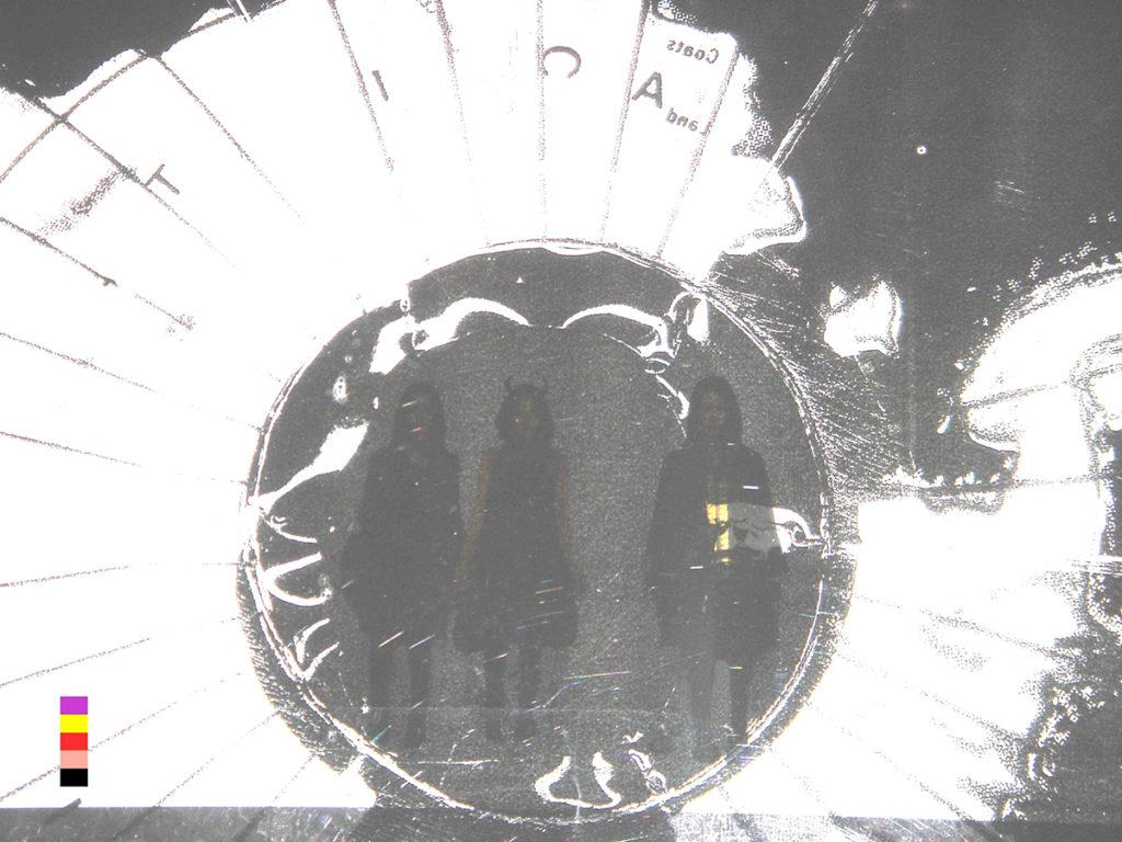 相対性理論「NEO-FUTURE」MV公開&やくしまるえつこ特集企画スタート