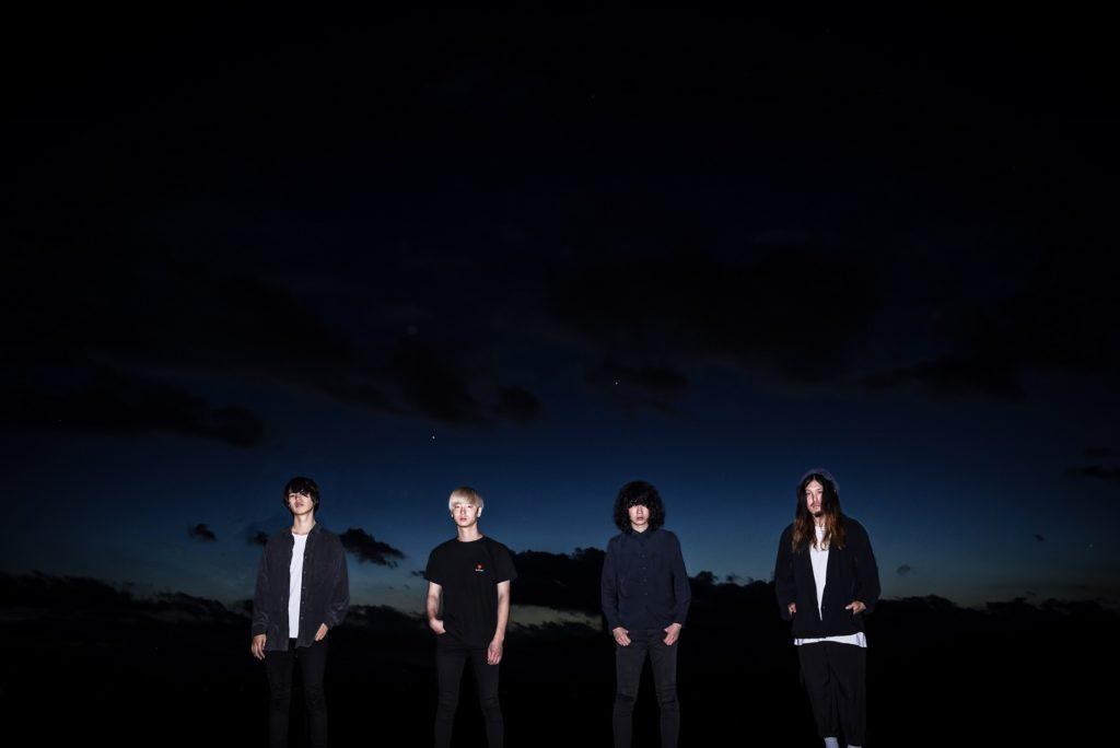 滋賀発4ピースロックバンドWOMCADOLE、メジャーデビューアルバムから「FLAG」MV公開