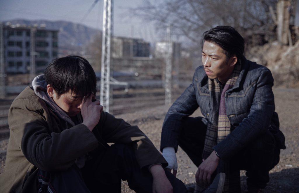 映画『象は静かに座っている』に坂本龍一、チバユウスケ、TKらのコメント到着