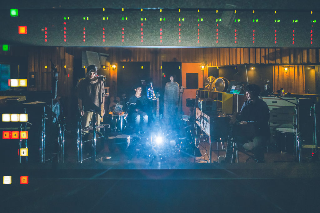 CHIIO、2ndアルバム『ODDITTIA』リリース&先行リスニングパーティー開催