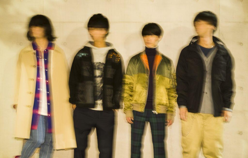 THIS IS JAPAN、山田健人が8mmフィルムで撮影した「グルメ」MV公開